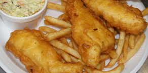 Oxnard Fish and Chips